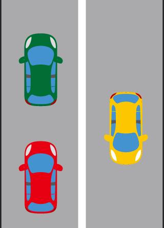 路面標示1