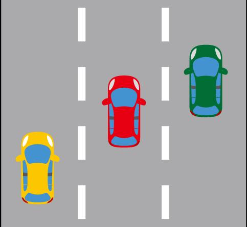路面標示2