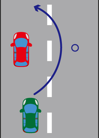 路面標示3