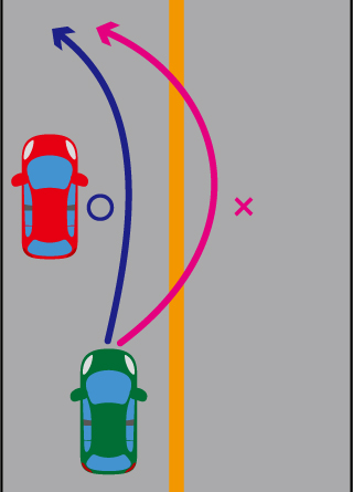 路面標示4