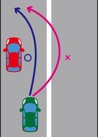 路面標示5