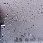 フロントガラスの曇り1