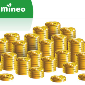 mineoチップ1