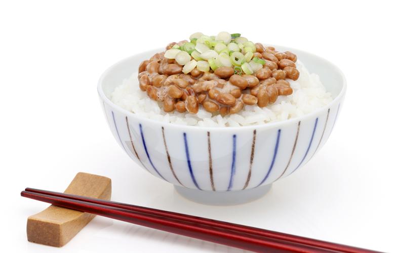 【納豆の健康パワー】納豆菌とナットウキナーゼ