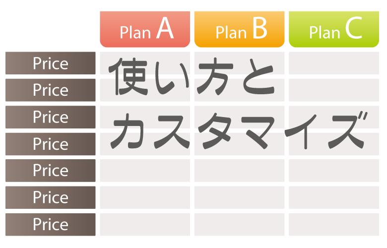 【TablePress】の基本的な使い方とカスタマイズ方法