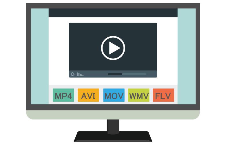 今や常識!?動画ファイルの基礎知識!『コーデック?』『コンテナ?』・・・