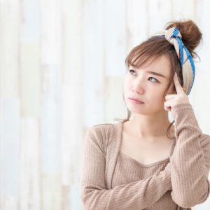 産後の肌荒れが治らない!?5つの肌荒れ原因と対策