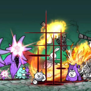 死霊妖精クオリネム降臨【最後の死者 超極ムズ】簡単・安定攻略