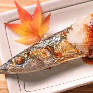 秋刀魚・三麻・三人麻雀